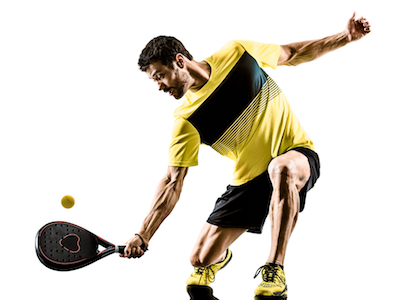 Si eres deportista federado y te has lesionado, Traumadepor es tu clínica