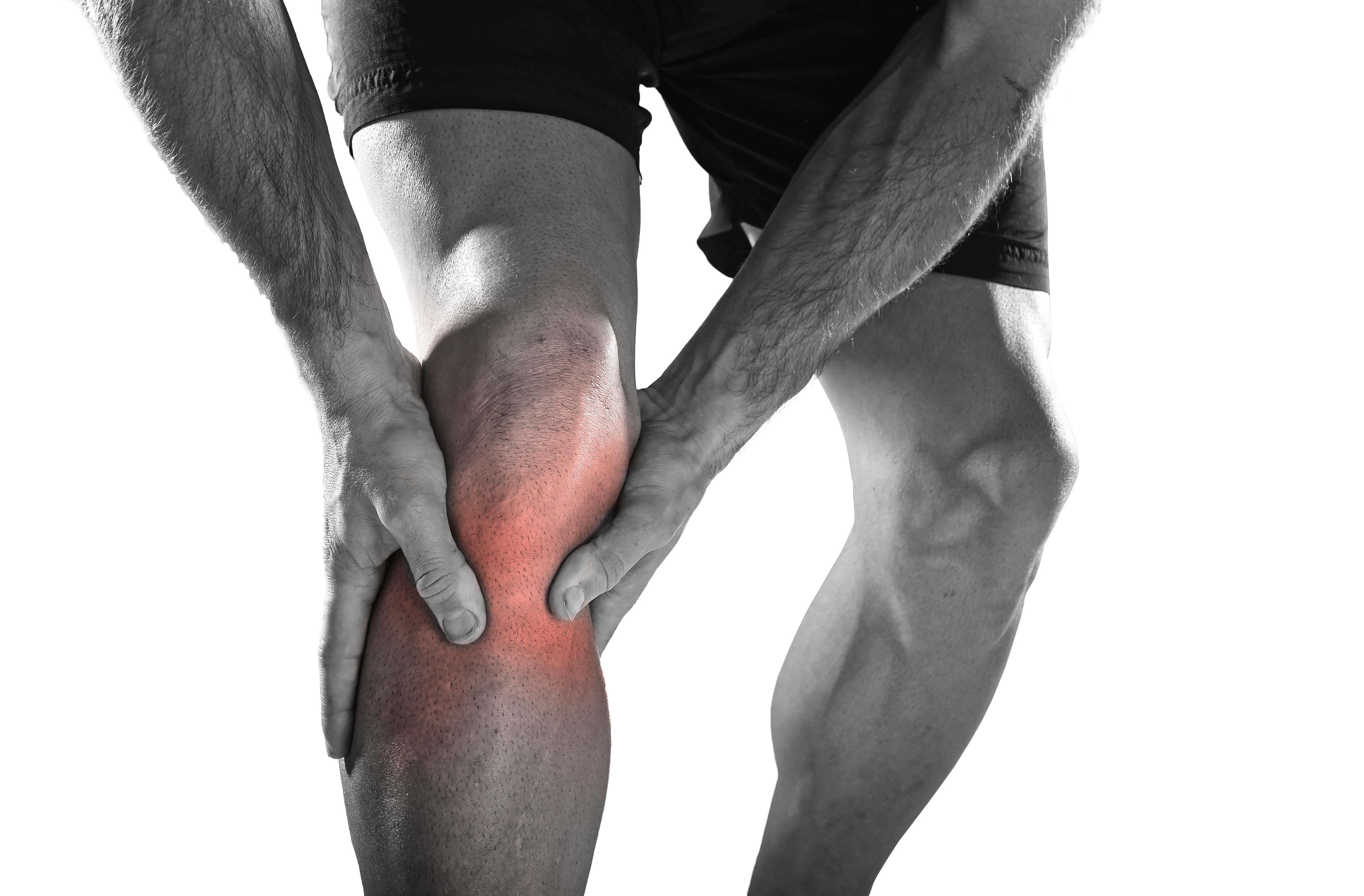 Cómo tratar la rodilla del corredor